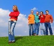Adolescenz-amo ! (Gruppo di sostegno alla genitorialità)