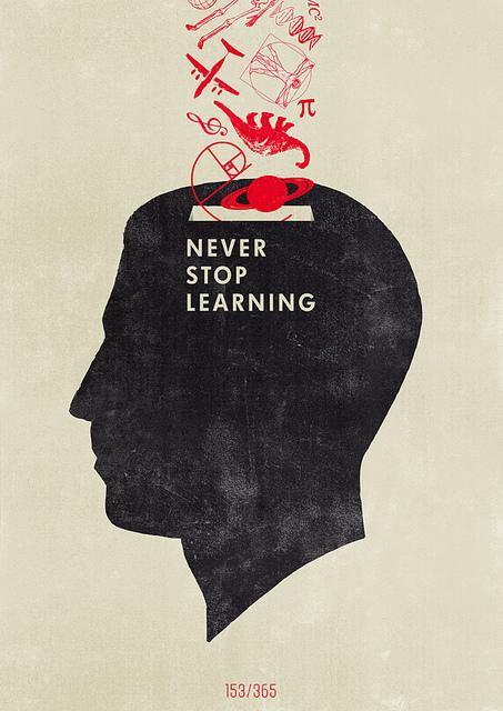 Chiunque smetta di imparare è vecchio, che abbia 20 o 80 anni. Chiunque continua ad imparare resta giovane. La più grande cosa nella vita è mantenere la propria mente giovane.