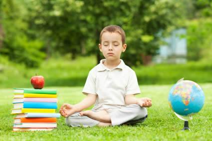 Mindfulness & Homeworks